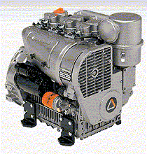 Buy LOMBARDINI 11LD626-3 Air cooled Diesel Engine