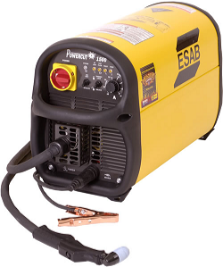 POWERCUT® 1500 Plasma Cutting Package Combines