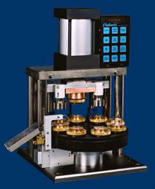 Buy Accu-Weld 7100 AC/7200 CD Multi-Station Welder