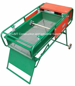 Buy Vibratory Sand Screener (Beaver)