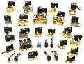 Buy Hydraulic & Pneumatic Solenoid Valves