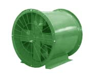 Axial Fans Duct Fan