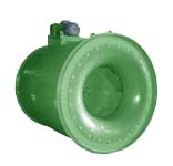 Buy Tubular Centrifugal Inline Fan