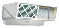 Hepac Air Curtain