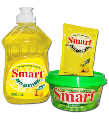 Smart Dishwashing Detergent