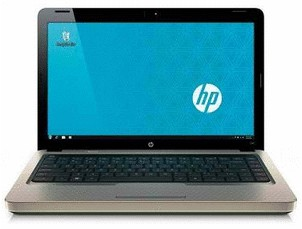 Buy HP Pavilion G42-366TX Notebook