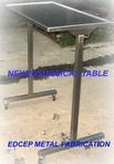 Buy Table Metal Glass