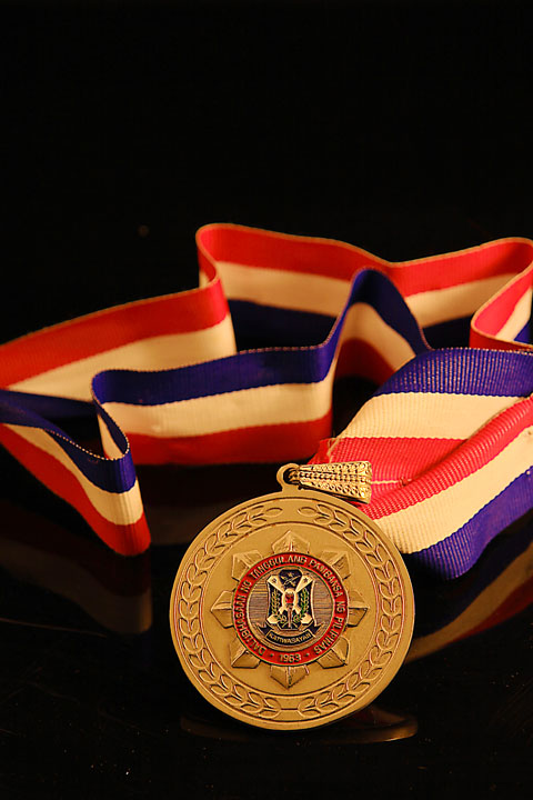 Buy Medals ALTA Bronze