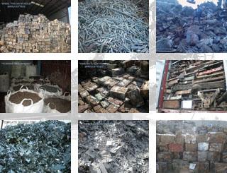Buy Ferrous Metals