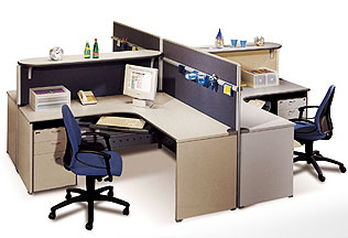 Anthro Office System