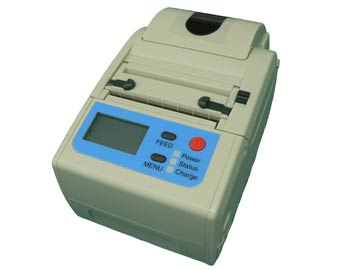 Buy DP-2 / Davinci Mobile Bar code Printer