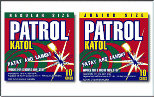 Patrol Katol Regular