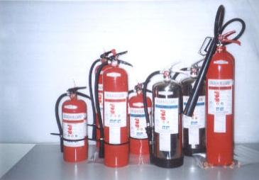 Buy Portable Fire Extinguishers