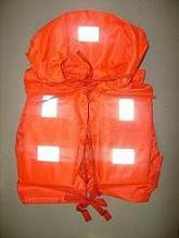 Buy Vest Type Lifejacket with Headrest, F1