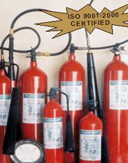 Buy FIREMASTER Carbon Dioxide
