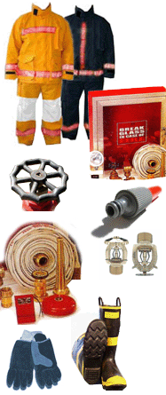 Buy Fire Protection Accessories
