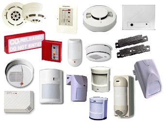Buy Alarm and Electronics