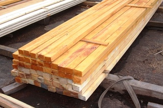 Buy Sawn Timber Facilities