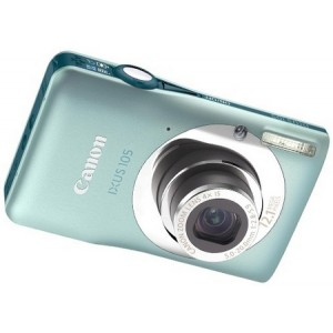 Buy Canon IXUS 105 IS Digital Camera