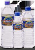 Buy Bottled Water 350, 500, 1000 ml