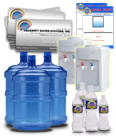 Buy Purified Water Bottled