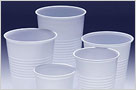 Cups and Containers