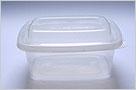 Microwaveable Plastic