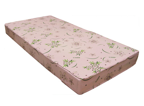 Buy US Rubber Mattress with Cover