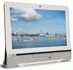 Gateway ZX2300W All-in-One Desktop