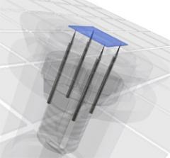 Ejector Needles (SEN Series)