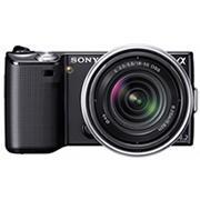 Sony NEX-5K/B E-mount Camera (14.2 Megapixels)