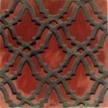 Relief Tiles Flecha