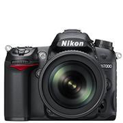 Nikon D7000 Kit (16.2 Megapixels) Camera
