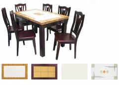 Marble Design Dining Table