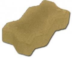 Concrete Pavers - Sierra