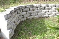 Retaining Wall Blocks - Locbloc