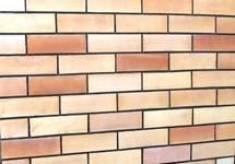 Wall Tiles - Plaketa - Rubia