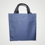 BG001 Poly Canvas Bags