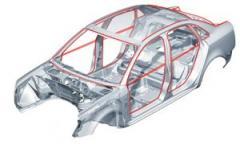 Rubber Gasket Car