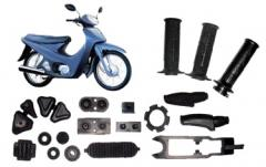 Rubber Gaskets Motorcycle Parts