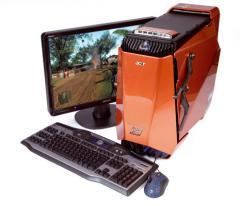 Acer Predator Aspire G7710 Desktop