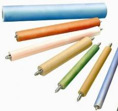 Rubber Tubes Industry