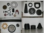 Rubber Products Seals