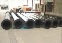 Steel Pipes Rubberlining