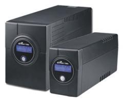 Line-Interactive Uninterruptible Power System