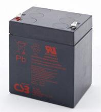 Starter Battery GP1245