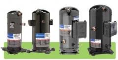 Copeland Scroll® Compressors