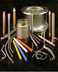 'ANACONDA' Metal Hose and Vibration Eliminator