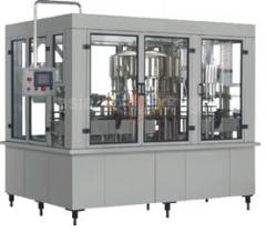 Complete Machine For Bottling Water