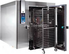 Equipo frigorífico para industria alimenticia